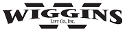 Wiggins Lift Logo - Medium