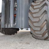 Rough Terrain Tires