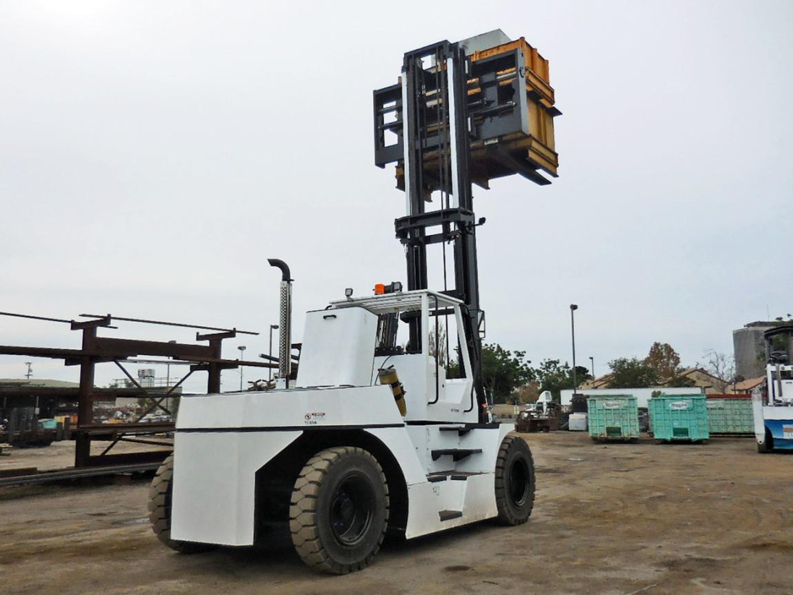 Industrial - Yard Bull LoPRO 1