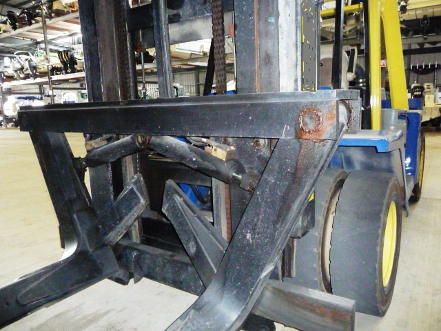 Used Clark Marina Forklift For Sale Xl Lifts
