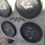 Wiggins Marina Bull W12.5M3