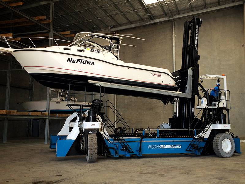 Marina - FLX 4
