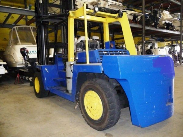 Marina Forklift For Sale
