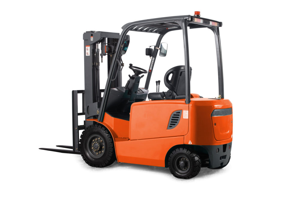 Electric 10,000 to 13,000 Capacity Forklifts